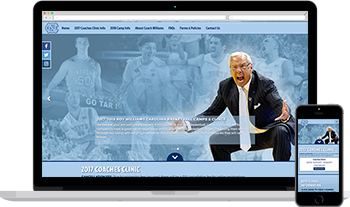 Roy Williams Basketball Camps